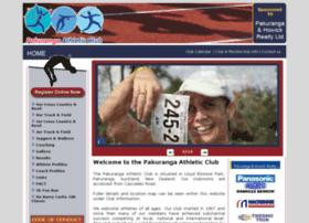 Pakrun.org.nz thumbnail