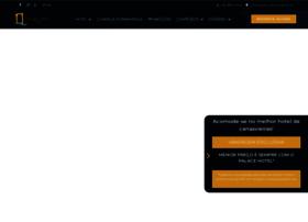 Palacepraia.com.br thumbnail