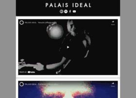 Palaisideal.net thumbnail