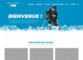 Palaisomnisports-marseille.com thumbnail