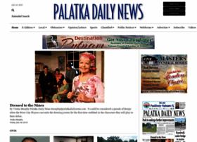Palatkadailynews.com thumbnail