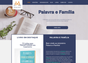Palavraefamilia.org.br thumbnail