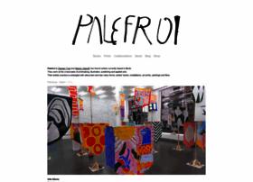 Palefroi.net thumbnail