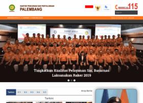 Palembang.basarnas.go.id thumbnail