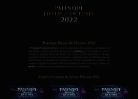 Palenquefiestasdeoctubre.mx thumbnail