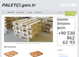 Paletci.gen.tr thumbnail