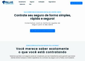 Pallasseguros.com.br thumbnail