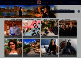 Pallasweb.com thumbnail