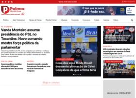 Palmasnoticias.com.br thumbnail