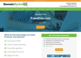 Palmday.com thumbnail