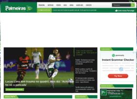 Palmeiraswebtv.com.br thumbnail