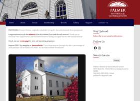 Palmerhcc.org thumbnail