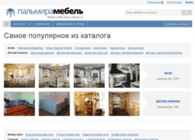 Palmiramebel.ru thumbnail