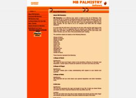 Palmistry.cc thumbnail