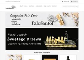 Palo-santo.pl thumbnail