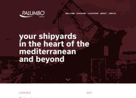 Palumbogroup.it thumbnail