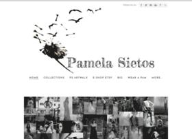 Pamelasietos.com thumbnail