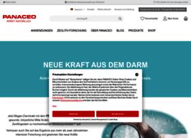 Panaceo.com thumbnail
