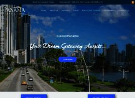 Panamatravelcorp.com thumbnail