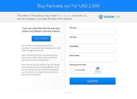 Pancake.xyz thumbnail