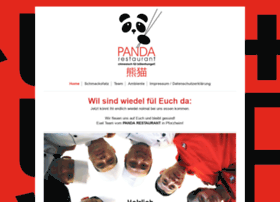 Panda-chinarestaurant.de thumbnail