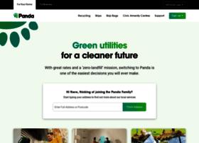 Panda.ie thumbnail