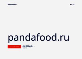 Pandafood.ru thumbnail