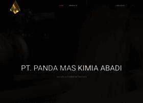 Pandamas.co.id thumbnail