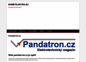 Pandatron.cz thumbnail