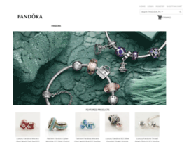 Pandora-charms.us thumbnail