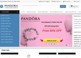 Pandorabeadsale.co.uk thumbnail