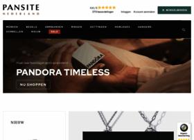 Pandorasitenederland.nl thumbnail