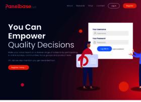 Panelbase.net thumbnail