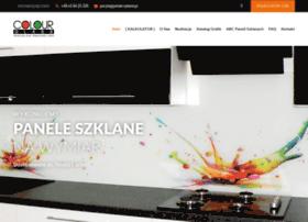 Panele-szklane.pl thumbnail