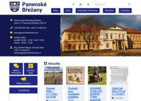 Panenskebrezany.cz thumbnail