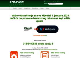 Panet.rs thumbnail