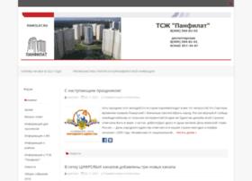Panfilat.ru thumbnail