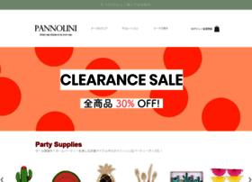 Pannolini.tokyo thumbnail