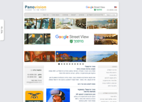 Panovision.co.il thumbnail