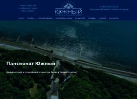Pansionat-yuzhniy.ru thumbnail