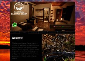 Pantanaljaguarcamp.com.br thumbnail