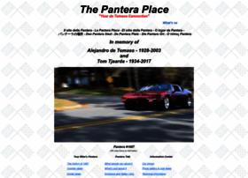 Panteraplace.com thumbnail