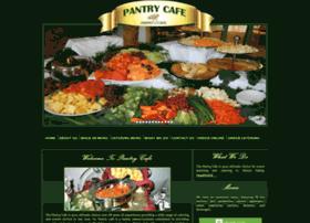 Pantrycafe.us thumbnail