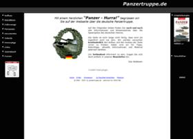 Panzertruppe.de thumbnail