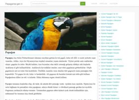 Papaganlar.gen.tr thumbnail