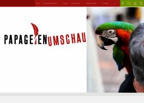 Papageienumschau.info thumbnail