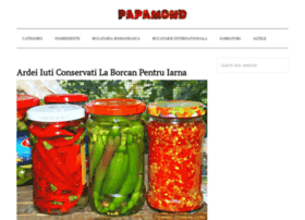 Papamond.ro thumbnail