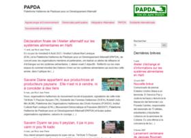 Papda.org thumbnail