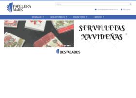 Papeleramark.com.ar thumbnail