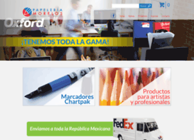 Papeleriamorelos.com.mx thumbnail